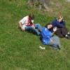 Soustředění v Horní Libchavě