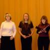 Koncert s Besharmonií