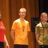 Koncert na Bohemce