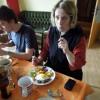Soustředění v Havlíčkově Borové