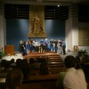 Koncert v Husově sboru