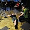 Nahrávání CD v ČR Sever